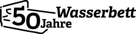 50 Jahre Wasserbetten
